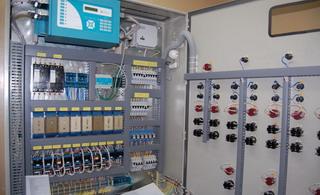 Изготовление низковольтных комплектных устройств