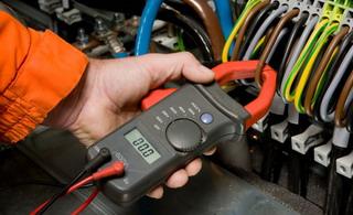 Монтаж и наладка электротехнических устройств